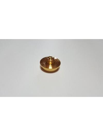 Pressa capsule ottone