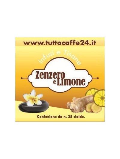 The al limone e zenzero