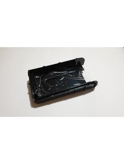 Pannello posteriore nero
