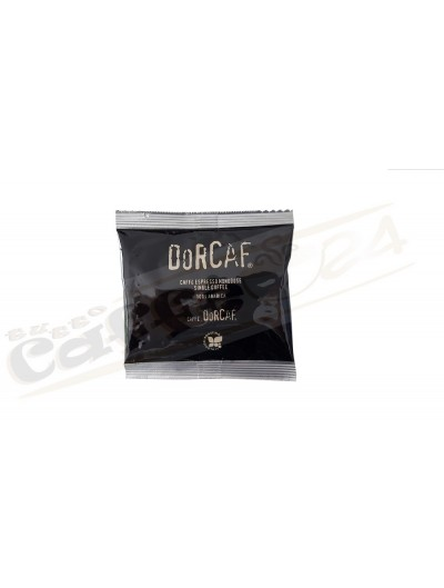 Cialda caffè DORCAF 100% arabica