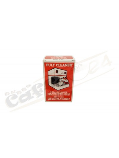Puly cleaner anticalcare