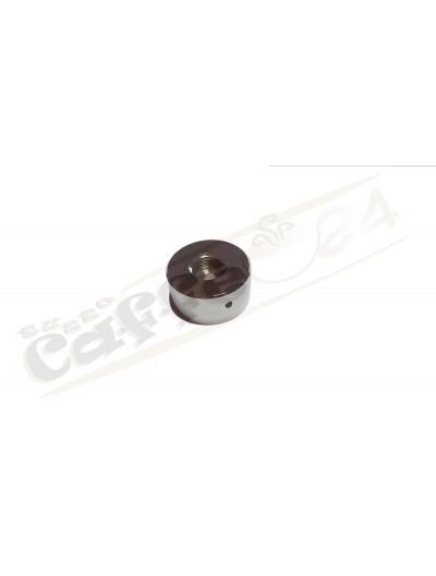 Portacialda superiore 44mm Spinel Duetto Lux