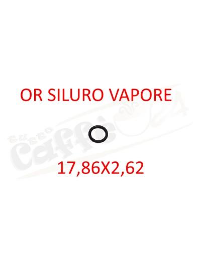 OR siluro vapore
