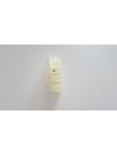 Tastiera capsy standard
