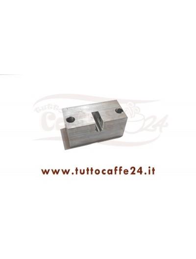 Caldaia in alluminio 40x40