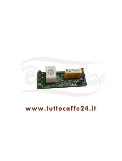 PCB Timer EUP 220-240V