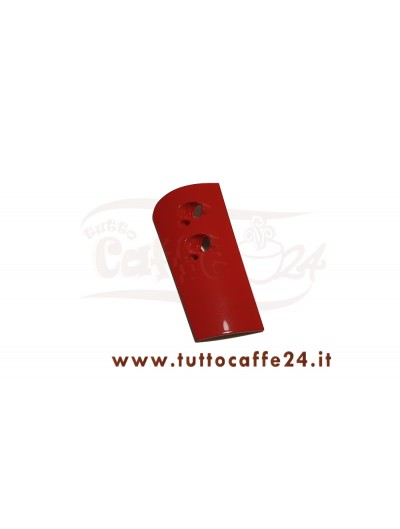 Frontalino destro caffè Rosso