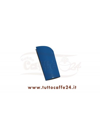 Frontalino sinistro caffè Blu