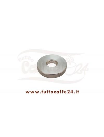 Ghiera in alluminio