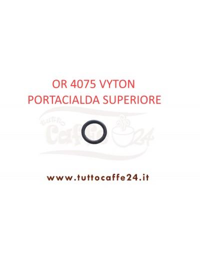 Guarnizione per portapastiglie superiore or 4075