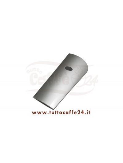 Frontalino sinistro vapore Argento