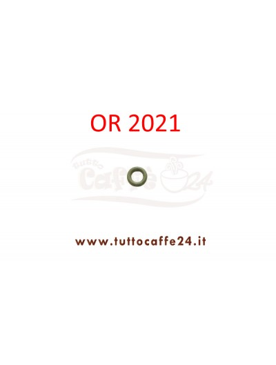 Or 2021