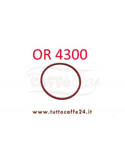 OR 4300 silicone per goldstar