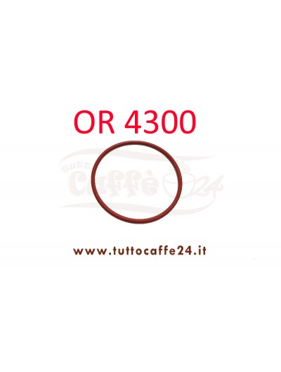 OR 4300 silicone