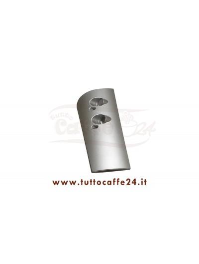 Frontalino destro caffè Argento