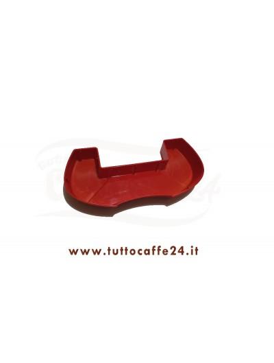 Vaschetta rossa