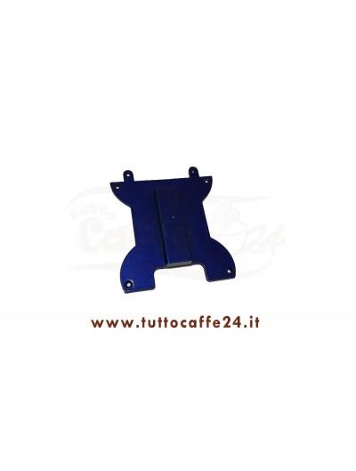 Cover posteriore blu Nano