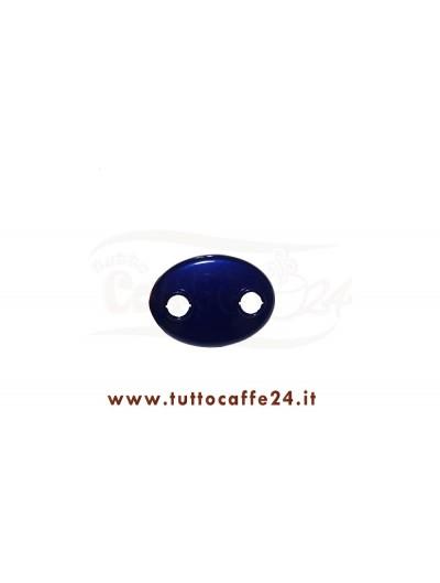 Frontalino blu Nano