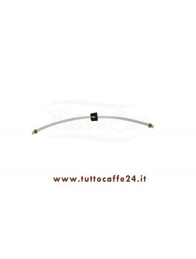 Tubo teflon 220mm Lavazza LB1000