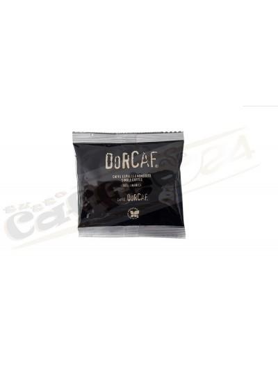 Dorcaf 300 cialde 100% Arabica